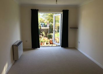 Thumbnail 1 bedroom flat for sale in Ravenscourt, Brentwood, Essex