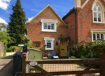 Thumbnail 2 bed terraced house to rent in Chestnut Avenue, High Wycombe