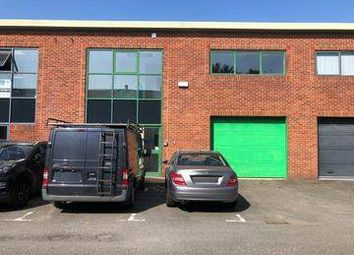 Industrial to let in Primrose Hill, Kings Langley WD4