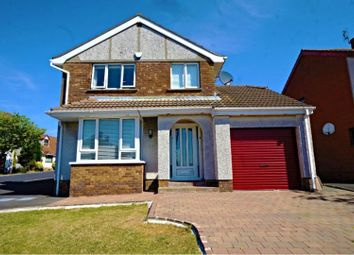 Thumbnail 3 bed detached house for sale in Beaumont Drive, Bangor