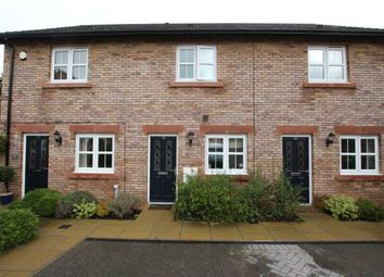 Thumbnail 2 bed terraced house for sale in 38 Alders Edge, Scotby, Carlisle, Cumbria