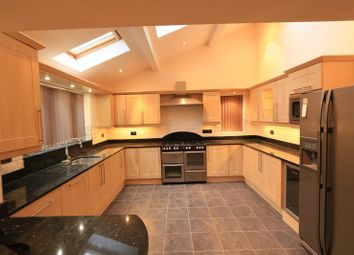 Thumbnail 2 bedroom semi-detached house to rent in Brynmor Avenue, Rhyl