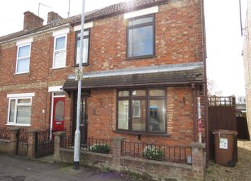 Thumbnail 4 bed property to rent in Opportune Road, Wisbech