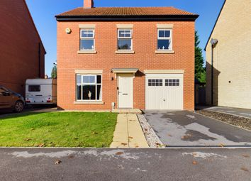 Frances Brady Way, Hull HU9 property
