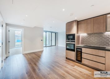Thumbnail 2 bed flat for sale in Palmer Road, London