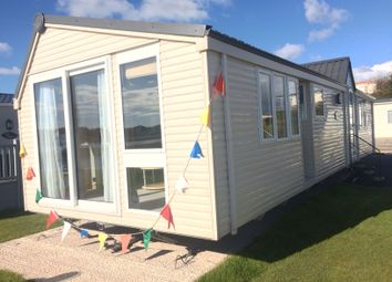 Thumbnail 2 bed mobile/park home for sale in Haverigg, Cumbria