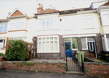 Thumbnail 5 bedroom terraced house to rent in Cranbrook Road, Redland, Bristol