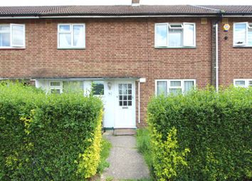 Thumbnail 3 bed terraced house to rent in Candlefield Road, Hemel Hempstead