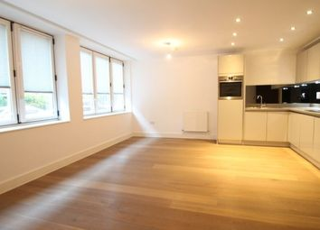 Thumbnail 2 bed flat to rent in Berwick House, Orpington