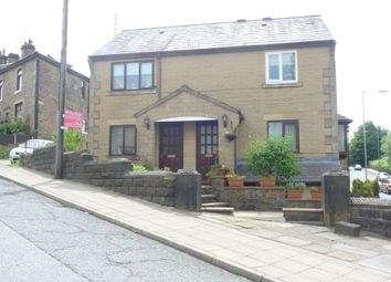 Thumbnail 2 bed flat to rent in Peel Court, Ramsbottom