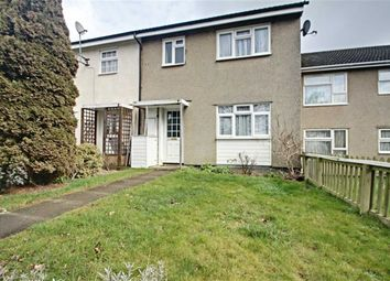 Thumbnail 3 bed end terrace house to rent in Northend, Hemel Hempstead