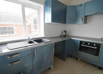 Thumbnail 2 bed flat for sale in Plawsworth Road, Sacriston, Durham