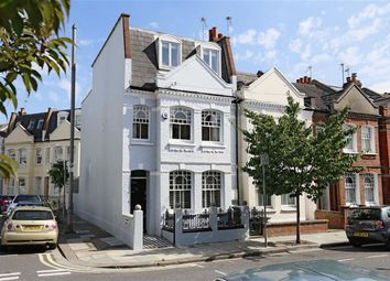 Thumbnail 4 bedroom end terrace house for sale in Cranbury Road, London