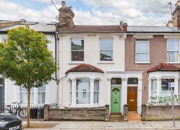 Thumbnail 5 bed terraced house to rent in Yeldham Road, London