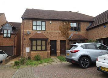 Thumbnail 3 bed property to rent in Catesby Croft, Loughton, Milton Keynes