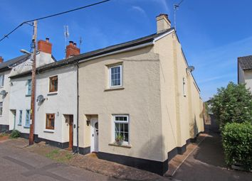 Thumbnail 3 bedroom semi-detached house for sale in Crow Bridge, Cullompton