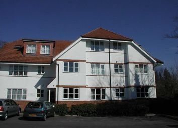 Thumbnail 1 bedroom flat to rent in Two Rivers Way, Newbury