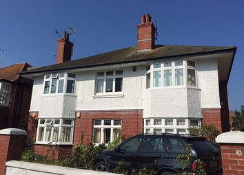 Thumbnail 4 bedroom flat to rent in Pembroke Gardens, Hove