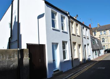 Thumbnail 2 bed terraced house to rent in Burfield Road, Eastbourne