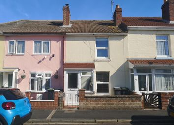 Thumbnail 2 bed terraced house for sale in Middlecroft Lane, Gosport
