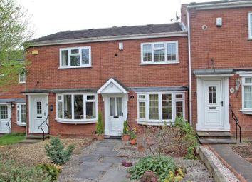 Thumbnail 2 bedroom town house to rent in Wymondham Close, Woodthorpe View, Nottingham
