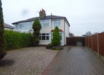 Thumbnail 3 bedroom property to rent in Thorntrees Avenue, Lea, Preston