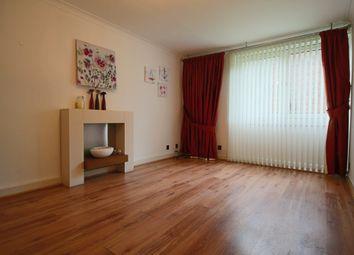 Thumbnail 1 bed flat to rent in Ferguslie, Paisley, Renfrewshire