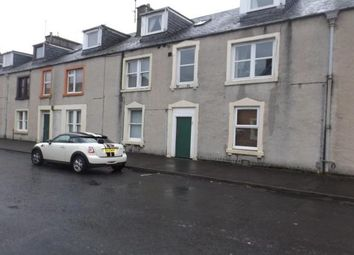 Thumbnail 1 bed flat to rent in Castle Street, Broughty Ferry, Dundee