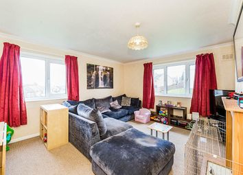 Thumbnail 2 bed flat to rent in Elston Close, Mansfield