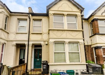 Thumbnail 2 bedroom flat for sale in Manor Road, South Norwood
