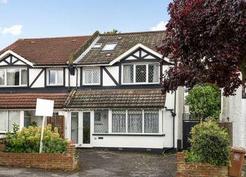 Thumbnail 4 bed semi-detached house for sale in Hillside Gardens, Wallington