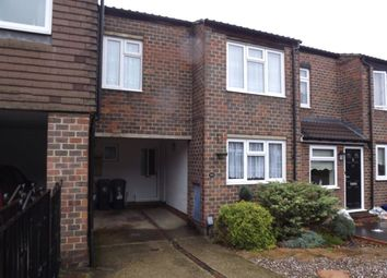 Thumbnail 3 bed property to rent in Moremead, Waltham Abbey, Essex
