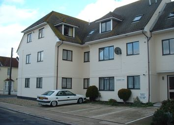 Thumbnail 1 bed flat to rent in Madehurst Court, Gloucester Road, Littlehampton