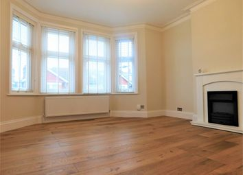 Thumbnail 2 bed flat to rent in Kingsley Avenue, West Ealing, London