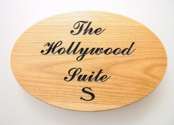 Thumbnail 1 bed flat for sale in The Hollywood Suite At Sefton Hotel, Harris Promenade, Douglas