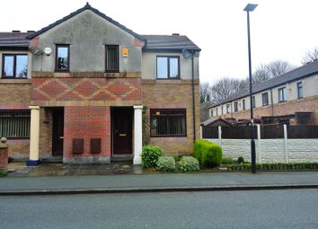 Thumbnail 3 bed end terrace house for sale in Heronsyke, Lancaster
