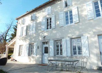 Thumbnail 3 bed property for sale in Midi-Pyrénées, Ariège, Foix