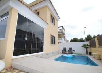 Thumbnail 4 bed villa for sale in Spain, Alicante, Orihuela, Villamartín