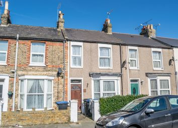 Thumbnail 2 bed property to rent in Byron Avenue, Margate