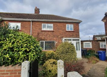 Thumbnail 3 bedroom terraced house to rent in Rosedale Road, Bentley, Doncaster