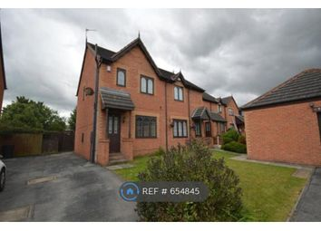 Thumbnail 3 bed semi-detached house to rent in Heaton Gardens, Doncaster