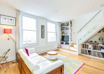 Thumbnail 2 bed maisonette for sale in Muswell Hill Place, London