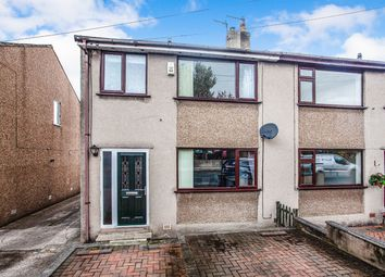 Thumbnail 3 bed semi-detached house for sale in Greengate Lane, Carnforth