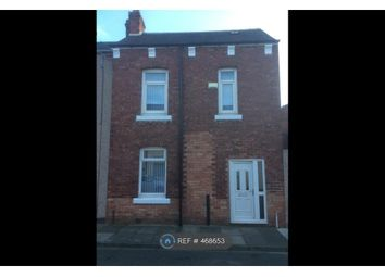 Thumbnail 2 bedroom terraced house to rent in Keswick Street, Hartlepool