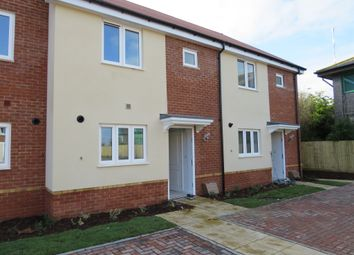 Thumbnail 3 bed terraced house for sale in The Coach Road, Beggarwood, Basingstoke