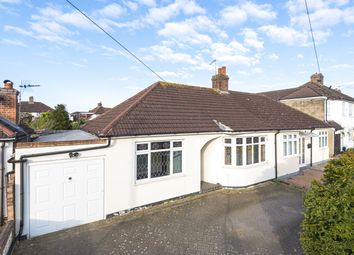 Dunwich Road, Bexleyheath DA7. 2 bed bungalow for sale