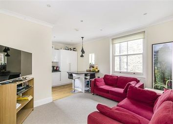 Thumbnail 3 bed flat for sale in Norfolk Mansions, Santos Road, Wandsworth