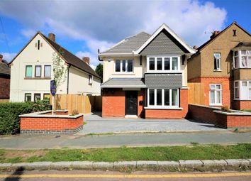 4 bed detached house for sale in York Road, Camberley GU15