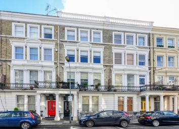 Thumbnail 2 bedroom flat for sale in Castletown Road, Barons Court