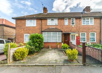 Thumbnail 2 bed terraced house for sale in Oakview Road, Catford, London